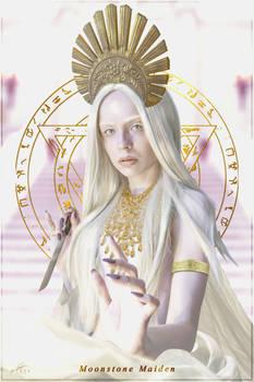 Moonstone Maiden