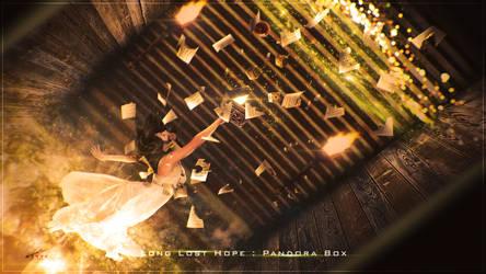 Long Lost Hope : Pandora Box