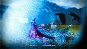 Chronoshift - Shattered Reality by Andromatonrecursion
