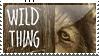 Wild Thing Stamp by wild-rumpus