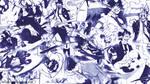 Rin Okumura Collage