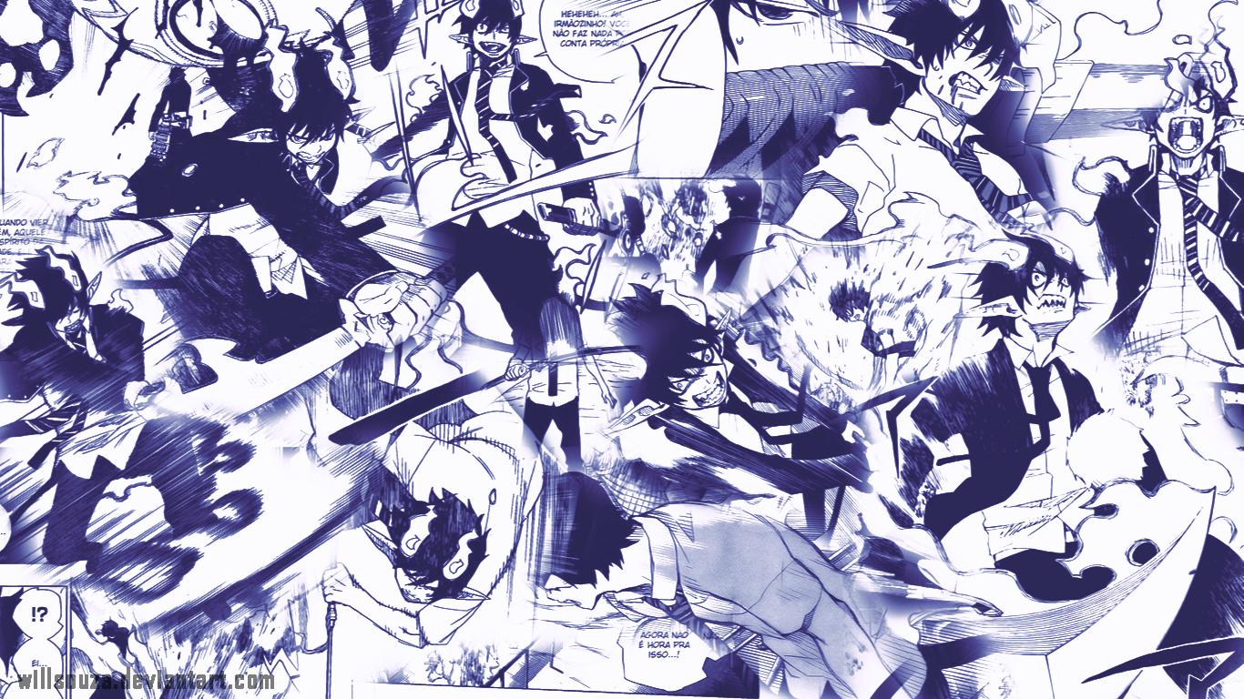 Rin Okumura Collage By Willsouza Rin Okumura Collage By Willsouza