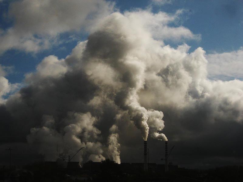 Smoke - Fume - Factory stock by yasincrow