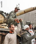 Egypt revolution 3