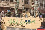 Egypt revolution 7