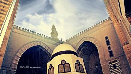 islamic wallpaper by EslamRezo