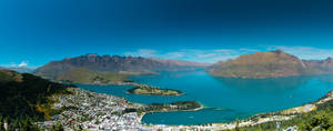 Queenstown Panoramic