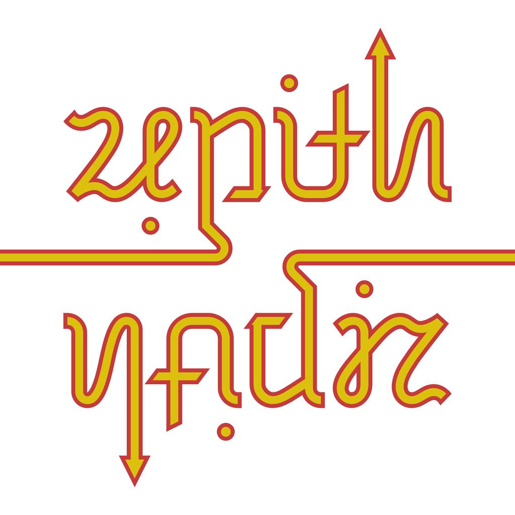 Zenith - Nadir by Dahtamnay