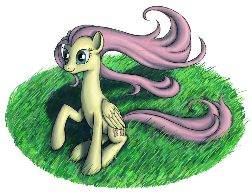 Best Pony by Dahtamnay