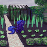 Canterlot Gardens 7