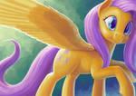 Gentle Wings