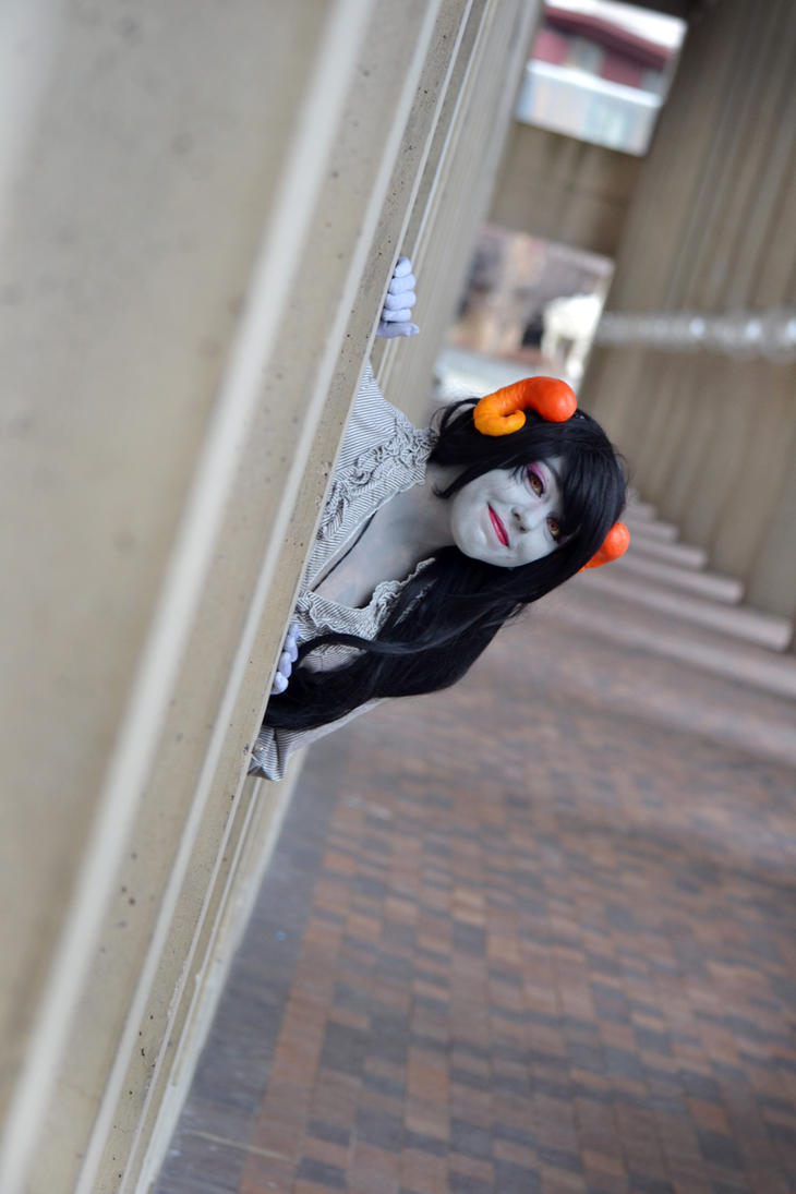 Aradia by GingyRage