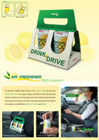 Drink and Drive by JinFei