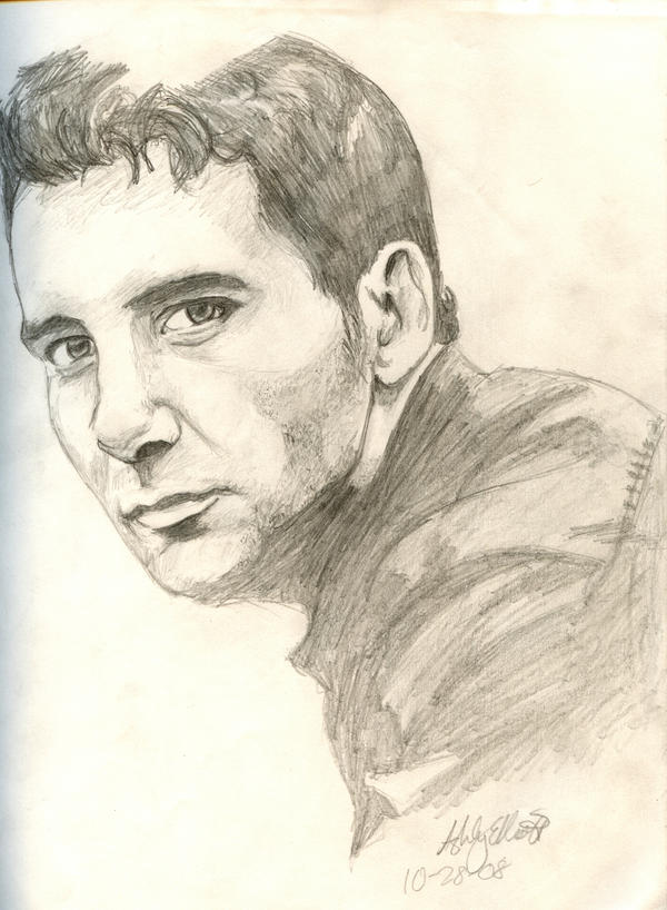 Young Clive Owen by angelicalfiend on DeviantArt