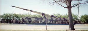 'Leopold' at the Aberdeen Proving Ground