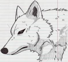 wolf's rain by jacqui1821