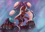 Marina from Splatoon 2
