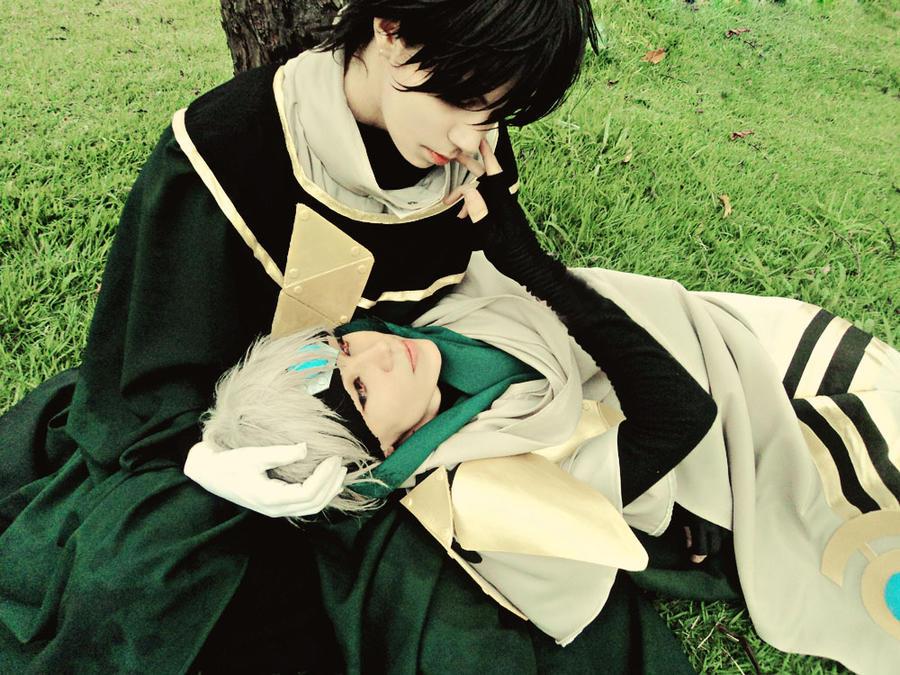 [Resim: lantis_and_eagle_by_niikura_sama-d4mutl9.jpg]