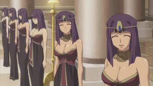 Amaran Servants2