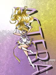 Gift - Star Astera by sailorsavannah