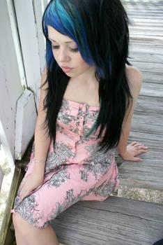 Caitlin Morgan