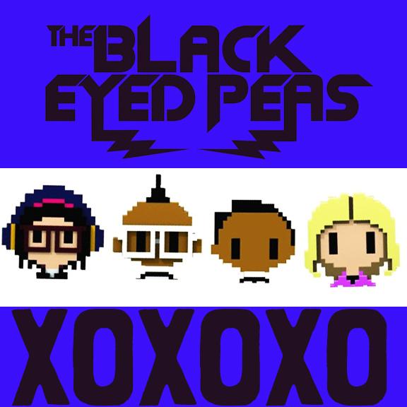 parole black eyed peas