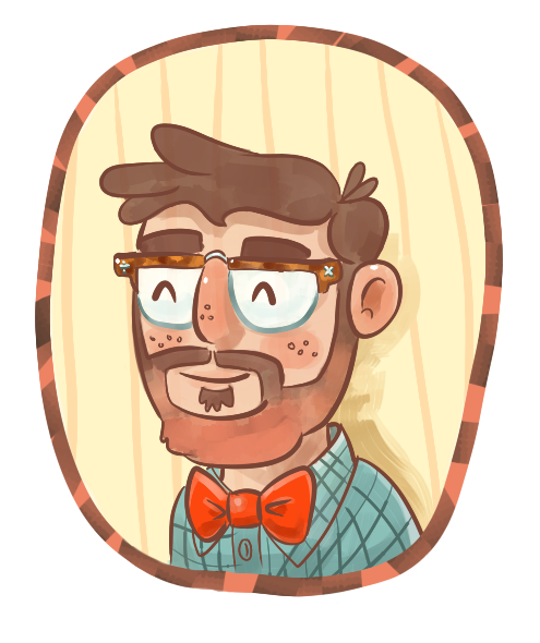 NerdyGeekyDweeb's Profile Picture