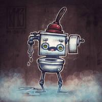 Bathroom-Bot