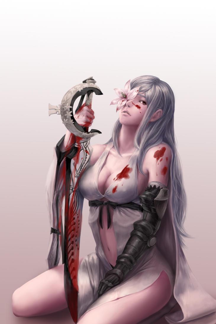 iRMistahJay's Face Claim's Zero_drakengard_3__drag_on_dragoon3__by_tonzhat-d72xzeu