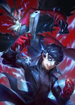 Persona 5 - Joker