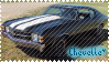 Chevelle stamp (2) by ImagineShibes