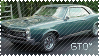 '67 GTO Stamp by ImagineShibes