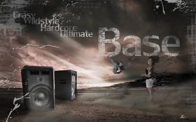 Crasy wildstyle hardcore ultimate base