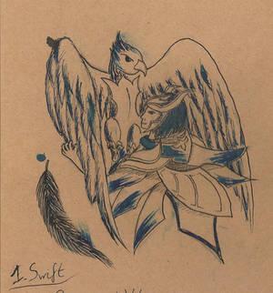 1. Swift - Quinn and Valor