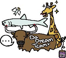 Da Dream Team by Claves