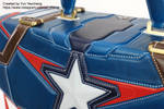 Captain America Tactical Briefcase