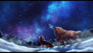 Rite of Dominance - Navigating by Stars - by PrinceAIex