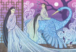 tale of 2sisters( korean ghost story) by snuapril01