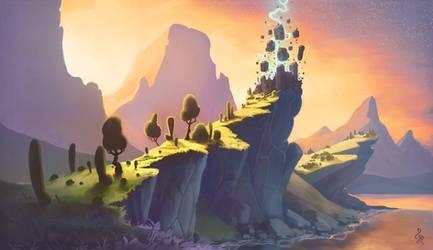 Kingdom by soon38