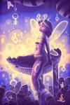 Shroom fairie