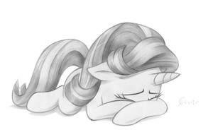 Starlight's Sorrow