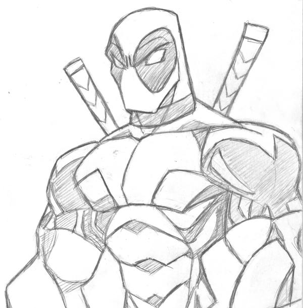 deadpool by icemaxx1