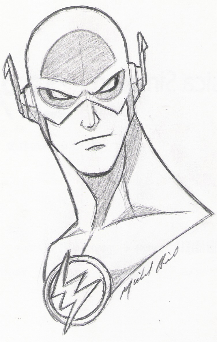 The Flash Line Art : The flash by icemaxx on deviantart