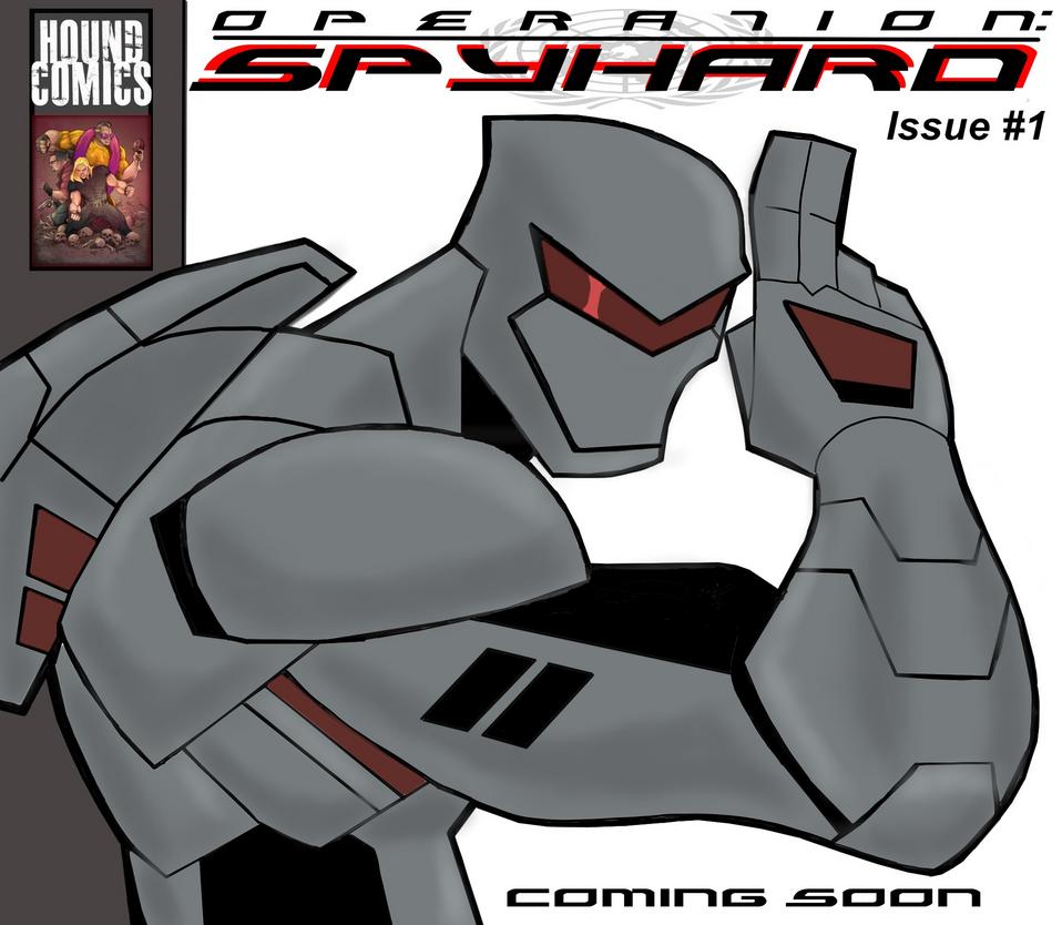 SPYDER-X UPDATE by icemaxx1