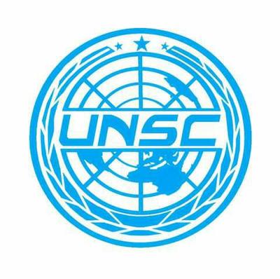 New UNSC Logo  by icemaxx1