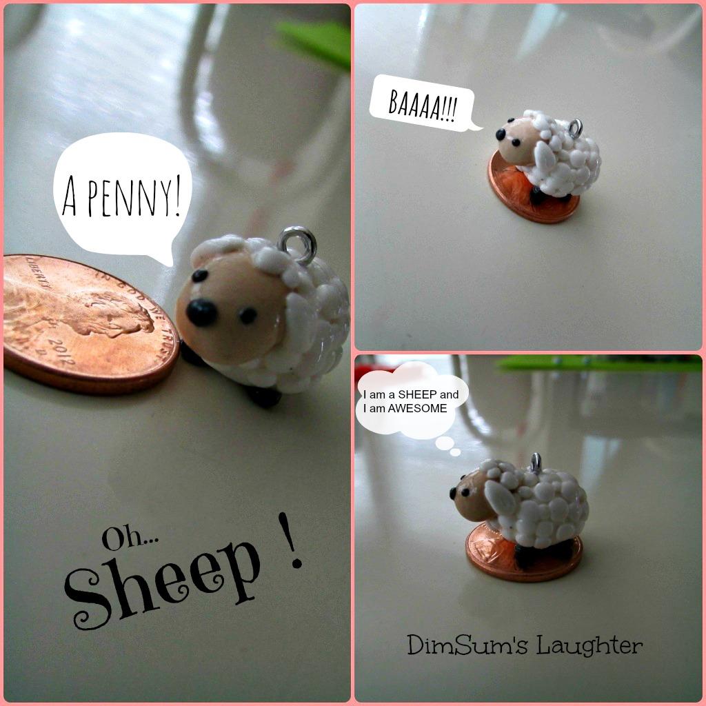 Oh...Sheep! by XXSaturnNinjaSGXX