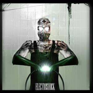 CDcover: UNREAL:Electroshock