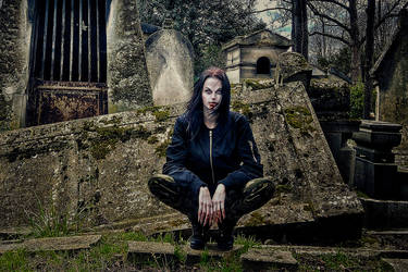 Vampire the Masquerade: Feral Gangrel
