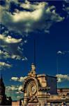 Stone et Clouds