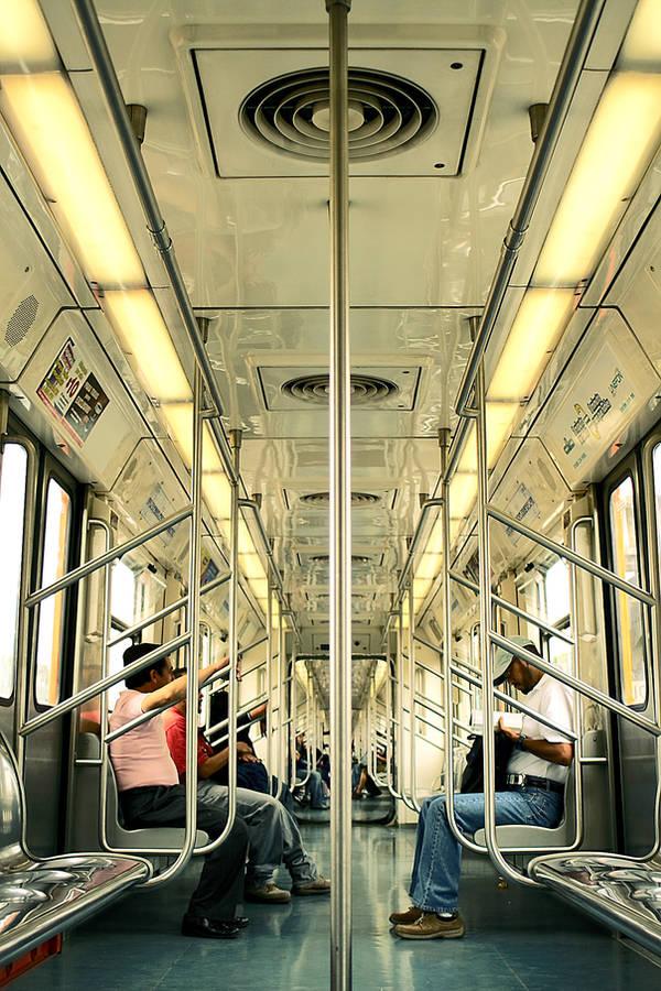 Metronautas by rageforst